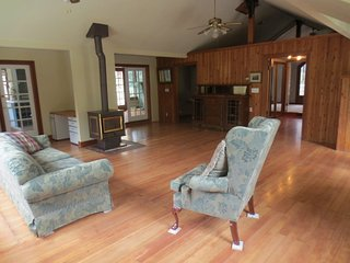 Woodside California Vacation Rentals - Cottage