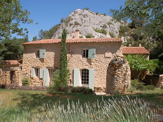 Apt France Vacation Rentals - Villa