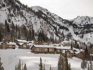 Snowbird Utah Vacation Rentals - Apartment