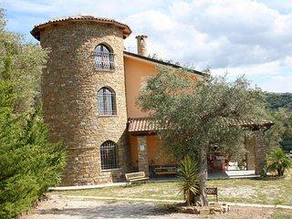 Ogliastro Cilento Italy Vacation Rentals - Villa
