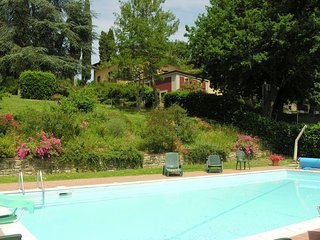 Vicchio Italy Vacation Rentals - Farmhouse / Barn