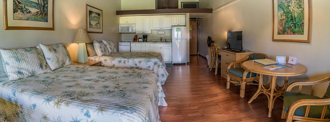 Maunaloa Hawaii Vacation Rentals - Studio