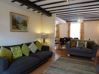 Keswick England Vacation Rentals - Cottage