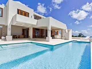 Crocus Hill Anguilla Vacation Rentals - Villa
