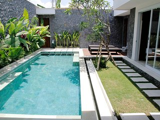 Umalas Indonesia Vacation Rentals - Villa