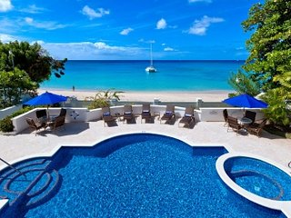 Lower Carlton Barbados Vacation Rentals - Villa