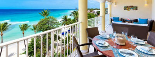 Oistins Barbados Vacation Rentals - Villa