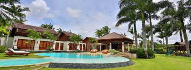 La Romana Dominican Republic Vacation Rentals - Villa