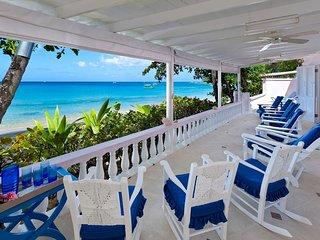 Saint Peter Barbados Vacation Rentals - Villa