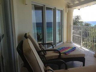 Dover Barbados Vacation Rentals - Villa