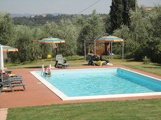 Terricciola Italy Vacation Rentals - Home
