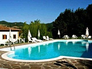 Vicchio Italy Vacation Rentals - Home