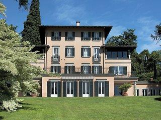 Rezzonico Italy Vacation Rentals - Villa