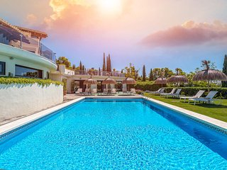 Marbella Spain Vacation Rentals - Villa