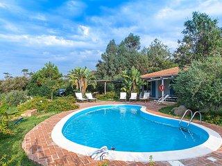 Caronia Italy Vacation Rentals - Villa