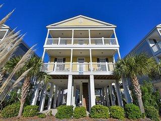 Garden City Beach South Carolina Vacation Rentals - Home