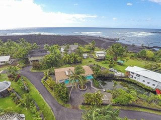 Pahoa Hawaii Vacation Rentals - Home