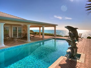 Middle Caicos Turks and Caicos Vacation Rentals - Villa