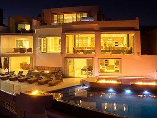 Cabo San Lucas Mexico Vacation Rentals - Villa