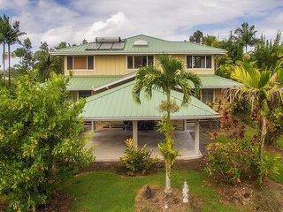 Keaau Hawaii Vacation Rentals - Home