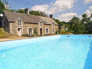 Brouains France Vacation Rentals - Villa