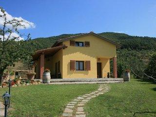 San Giustino Valdarno Italy Vacation Rentals - Villa