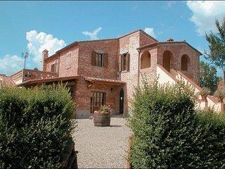 Foiano Della Chiana Italy Vacation Rentals - Apartment