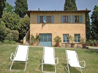 Staggia Italy Vacation Rentals - Villa