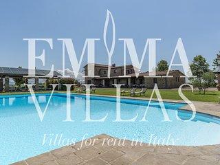 Alberoro Italy Vacation Rentals - Villa