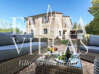 Monteleone d'Orvieto Italy Vacation Rentals - Villa