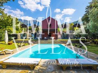 Fiumicello - Santa Venere Italy Vacation Rentals - Villa