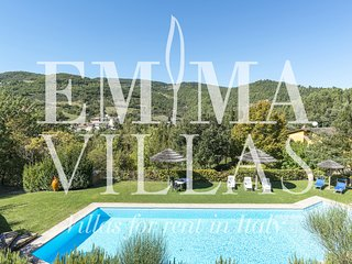 Capodacqua Italy Vacation Rentals - Villa
