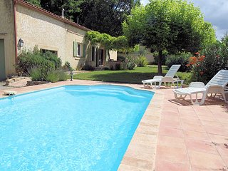 Puymeras France Vacation Rentals - Villa