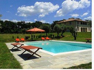 Castellina Marittima Italy Vacation Rentals - Villa