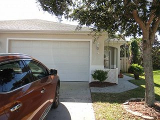 Cape Canaveral Florida Vacation Rentals - Home
