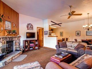 Silverthorne Colorado Vacation Rentals - Apartment