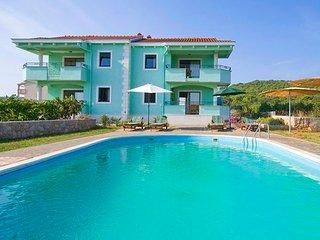 Pasman Croatia Vacation Rentals - Villa
