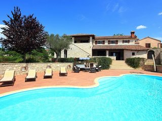 Diklici Croatia Vacation Rentals - Villa