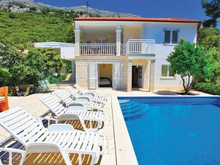 Kuciste Croatia Vacation Rentals - Villa