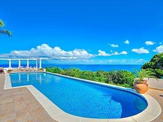 Baie Rouge Saint Martin Vacation Rentals - Villa