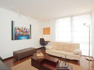 Bogota Colombia Vacation Rentals - Apartment