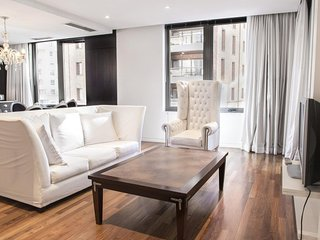 Buenos Aires - Portside Lux - Living Room
