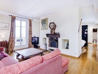 Paris France Vacation Rentals - Apartment
