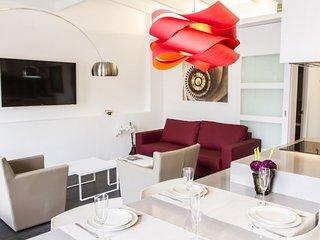 Barcelona - Design Valencia - Living Room