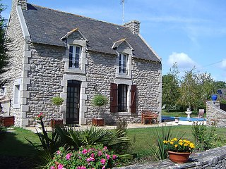 Tregunc France Vacation Rentals - Villa