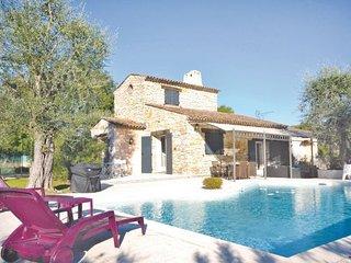 Grasse France Vacation Rentals - Villa