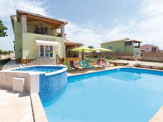 Bibici Croatia Vacation Rentals - Villa