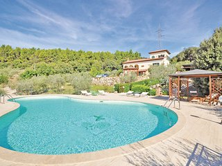 Guardea Italy Vacation Rentals - Villa