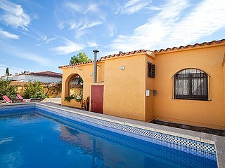 Miami Platja Spain Vacation Rentals - Villa