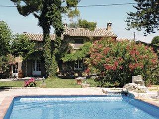 Saint-Hippolyte-le-Graveyron France Vacation Rentals - Villa